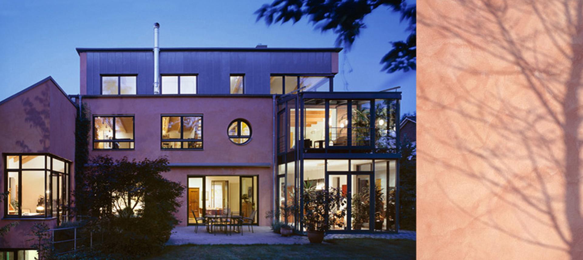 Architekt Bonn home architekturbüro schommer
